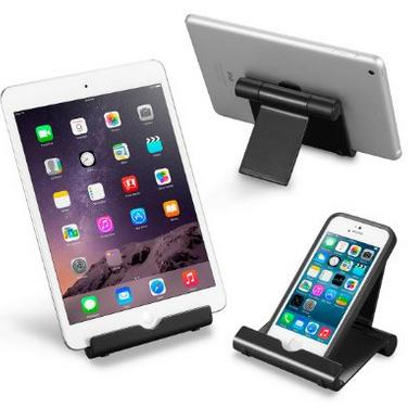 Anker Multi-Angle Aluminum Stand for Tablets, e-readers and Smartphones