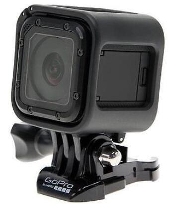 GoPro HERO4 Session Action Camera, 8MP, 1080p60 Video #CHDHS-101