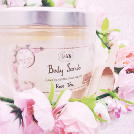 Up to $20 Off One Day Early Access Sale @ Sabon