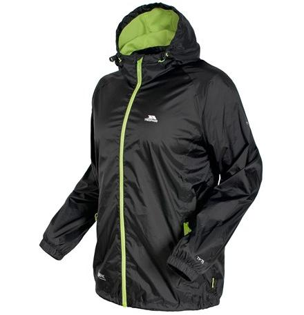Trespass Qikpac Jacket - Waterproof (For Men and Women)@Sierra Trading Post