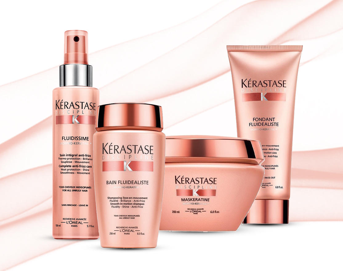 Up to 20% Off + Extra 20% Off Select Kérastase Product @ lookfantastic.com (US & CA)