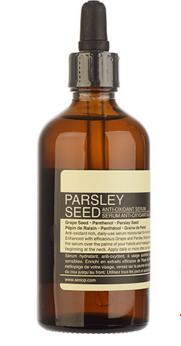 Aesop Parsley Seed Anti-Oxidant Serum 3.4oz(100ml) On Sale @ COSME-DE.COM