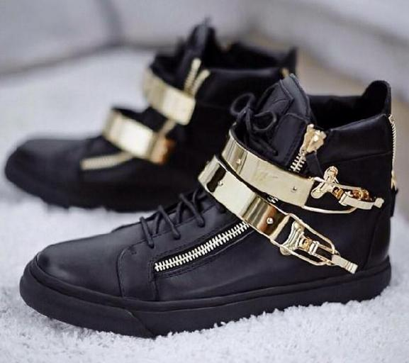 Up to 40% Off Sale @ Giuseppe Zanotti