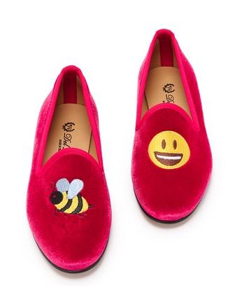 Up to 25% Off Del Toro Smoking Slippers @ shopbop.com