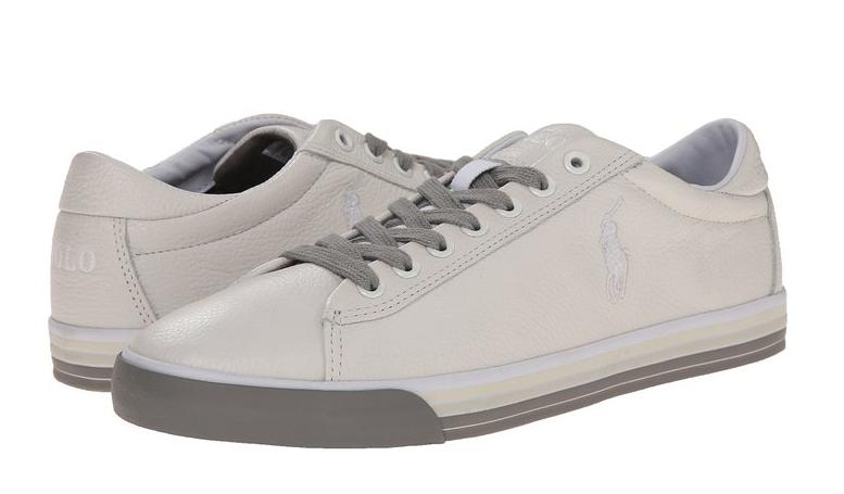 Polo Ralph Lauren Men's Harvey SK Fashion Sneaker
