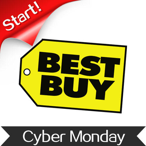 Live now! Best Buy Cyber Monday 2015