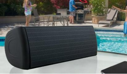 OontZ XL Extra Large Portable Bluetooth Speaker