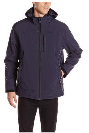 Calvin Klein Men's 3-In-1 Jacket