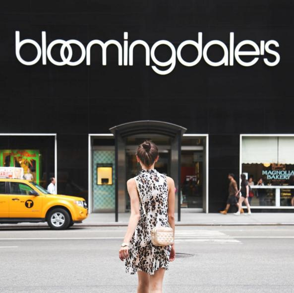 Cyber Monday Exclusive! 10% Off All Beauty Purchase @ Bloomingdales