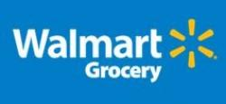 $10 off $50 First Order WalMart Grocery
