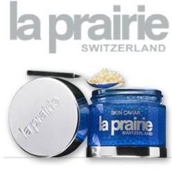 Cyber Monday Exclusive! 10% Off + Free Gifts with La Praire purchase @ Bloomingdales