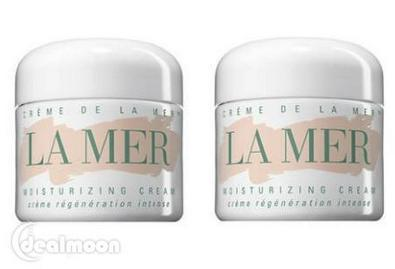 Dealmoon Exclusive!$100 off with 2 Crème de la Mer Purchase + 2 samples @ La Mer