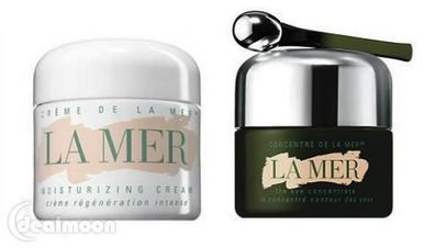 $100 off with Creme de La Mer & The Eye Concentrate Purchase + Genaissance de la Mer Sample @ La Mer