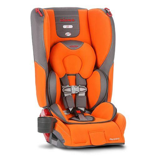 Diono Pacifica Convertible & Booster Car Seat