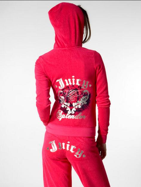 From $15.99 Juicy Couture Sale @ Kohl's