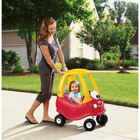$35 Little Tikes 30th Anniversary Cozy Coupe