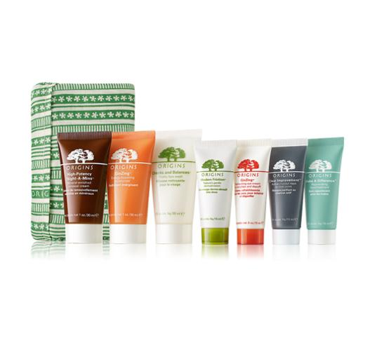 $15 ($91 Value) Origins Superstar Minis @ Origins