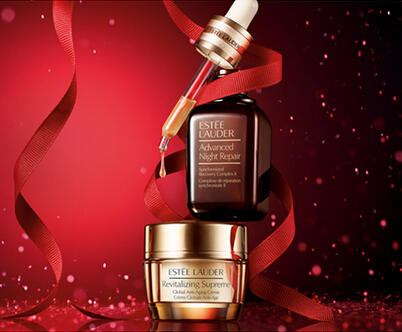 3 faves + a surprise 7 piece gift with Any $50 Purchase @ Estee Lauder