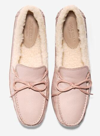 $48.96 Griffin Slipper @ Cole Haan