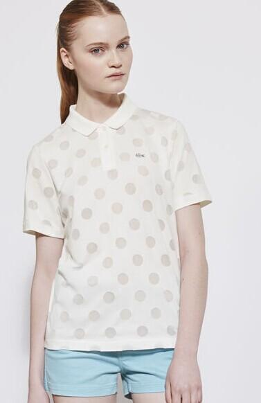 30% Off Women's Polos @ Lacoste