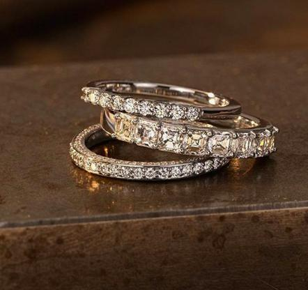 50% Off Select Diamond Jewelry for Cyber Monday @ Blue Nile!