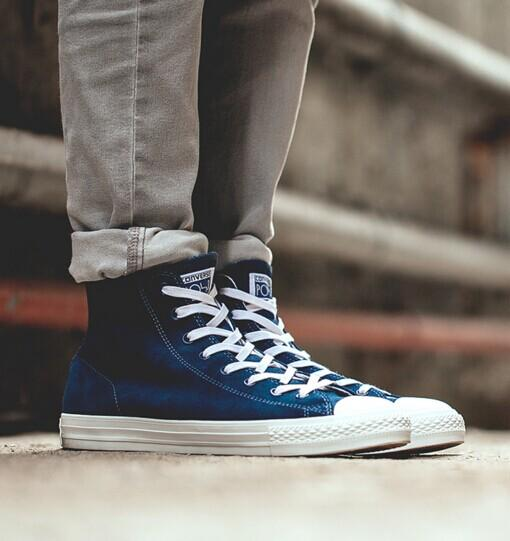 Extra 25% Off Sitewide @ Converse