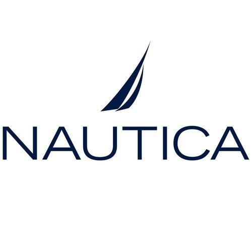 50% Off All Factory Styles at Nautica