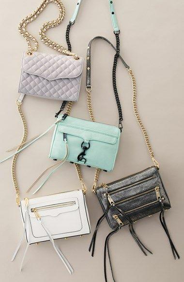 25% Off All Orders  + Free Shipping @ Rebecca Minkoff