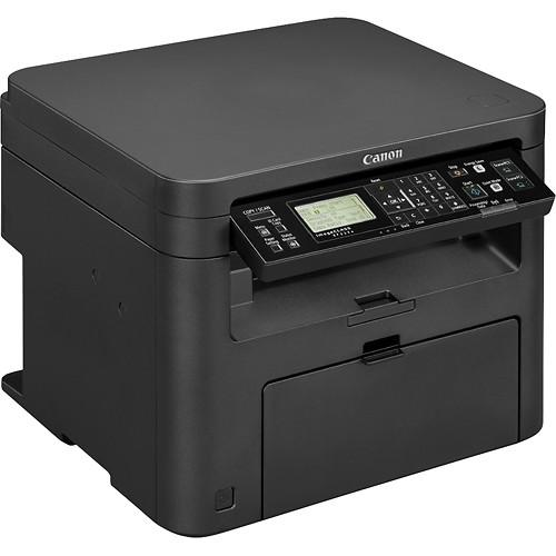 Canon - imageCLASS MF212w Wireless Black-and-White All-In-One Printer