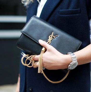 Up to $500 GIFT CARD with YSL handbags Purchase of $200 or More @ Neiman Marcus