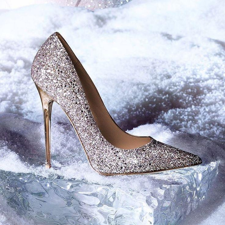 Up to $500 GIFT CARD with Jimmy Choo Shoes Purchase of $200 or More @ Neiman Marcus
