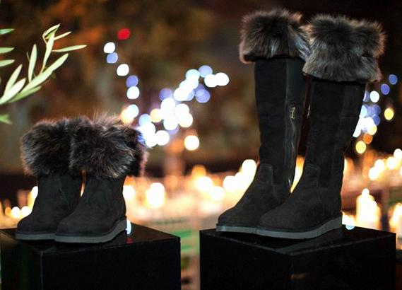 Up to 69% Off UGG Collection New Markdowns @ 6PM.com