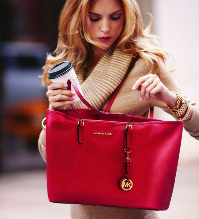 Up To 30% Off + Extra 25% Off MICHAEL Michael Kors Handbags Cyber Monday Sale @ Bloomingdales