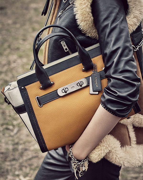 Up To 50% + Extra 25% Off Coach Handbags Cyber Monday Sale @ Bloomingdales