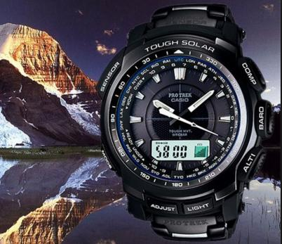 Extra 20% Off Cyber Monday sale event-Casio Watches Sale @ Amazon