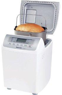 $96.99 Panasonic Automatic Bread Maker with Yeast Dispenser