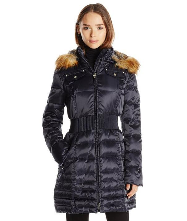 Deal Of The Day 75% Or More Off Women's Winter Coats & Jackets@amazon