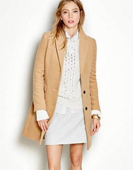 50% Off + Free Shipping at J.Crew Factory