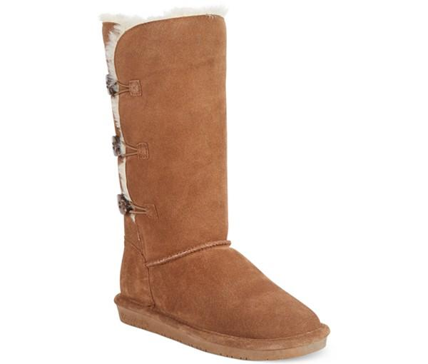 Buy 1 Get 1 Free Select Women's Boots at Macy's