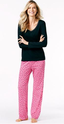 Under $19.99 Women's Pajamas & Robes @ Macy's