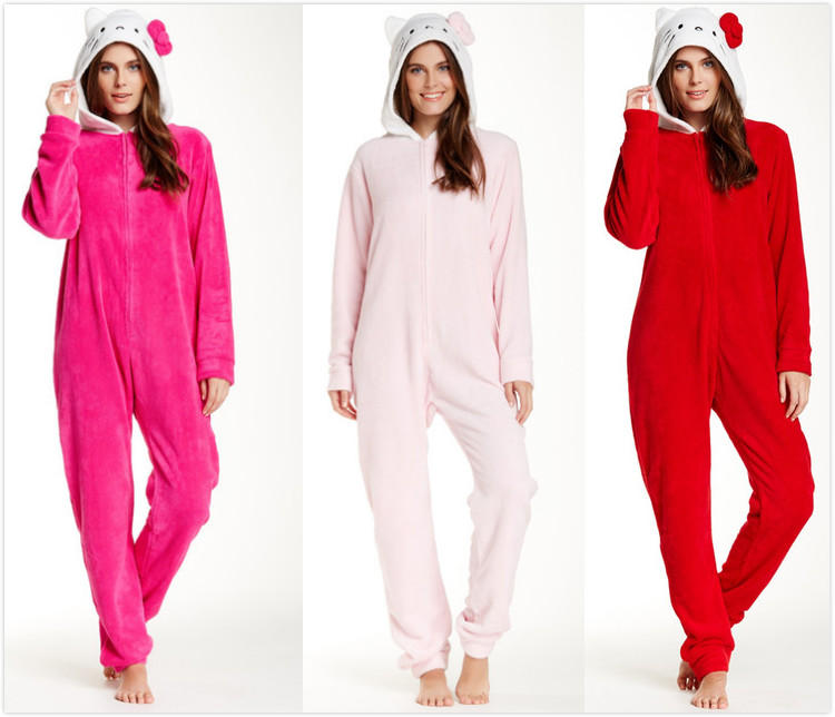 Up to 64% Off Hello Kitty & Paul Frank Sleepwear On Sale @ Hautelook
