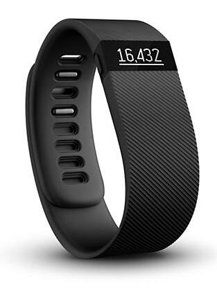 FITBIT Charge Activity Wristband (Small or Large)