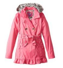 Deal Of The Day 75% Or More Off Girls' Winter Coats & Jackets@Amazon.com