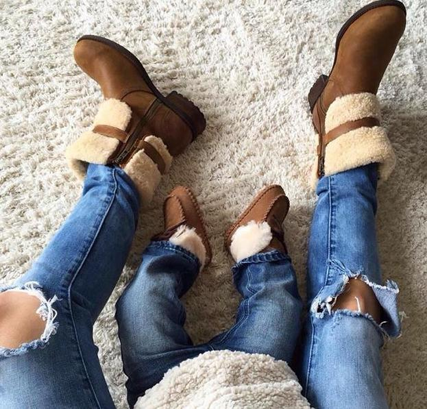 Extra 15% Off UGG Boots On Sale @ 6PM.com