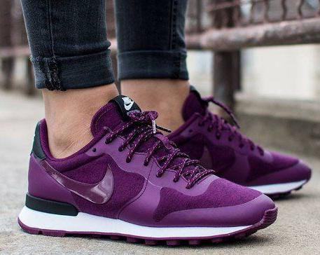NIKE INTERNATIONALIST FLEECE Women Sneakers On Sale @ Nike Store