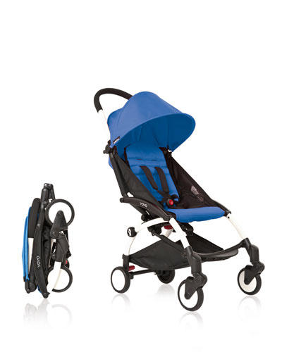 Up to $500 Gift Card with Babyzen Yoyo Stroller Purchase @ Neiman Marcus