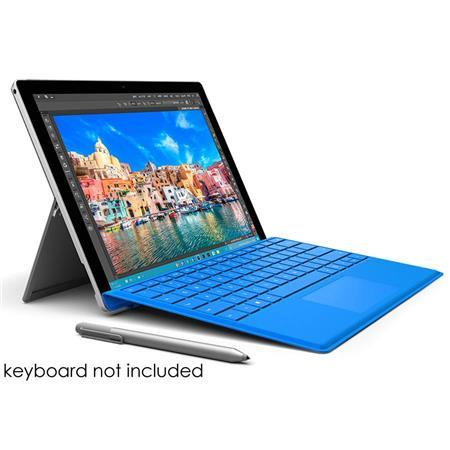 $899.00 Microsoft Surface Pro 4 + Microsoft Bluetooth Mouse& Corel Digital Organization Creativity Software Kit