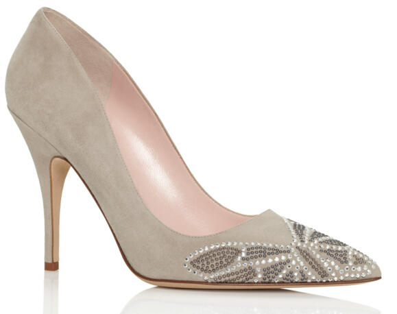 Up to 50% Off + Extra 30% Off Shoes @ kate spade