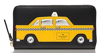 Extra 30% Off Wallets @ kate spade