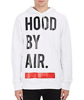 Up to 40% Hood By Air Sale @ Barneys New York